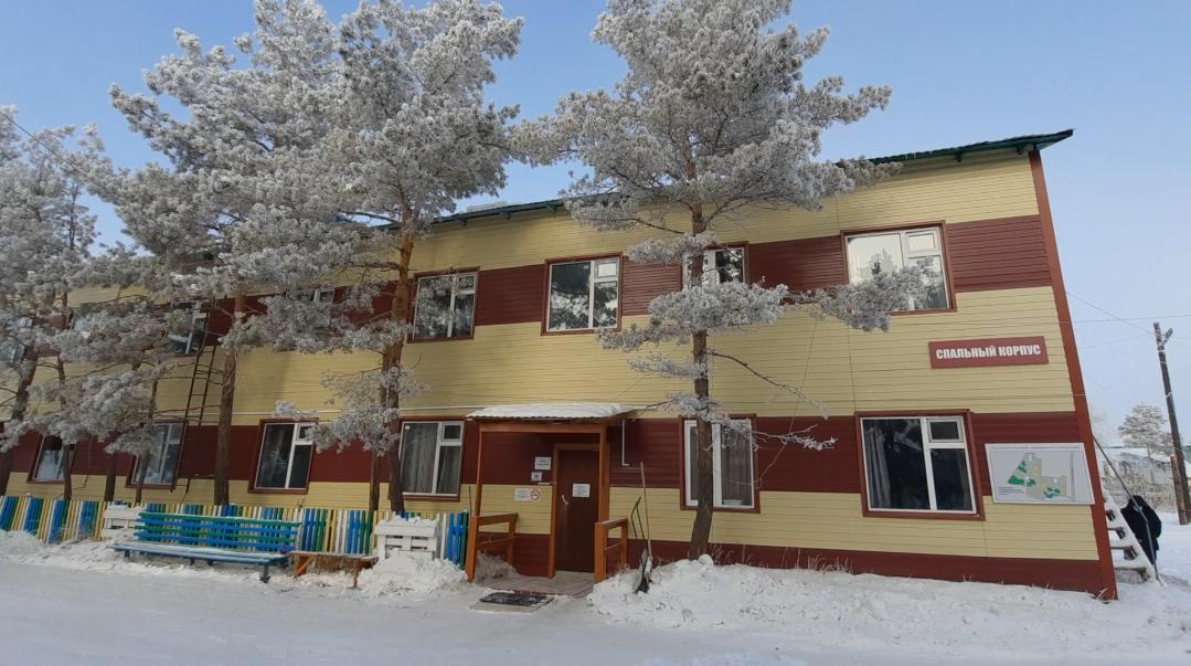 Жизнь после коронавируса: О работе Абалахского реабилитационного центра в Якутии