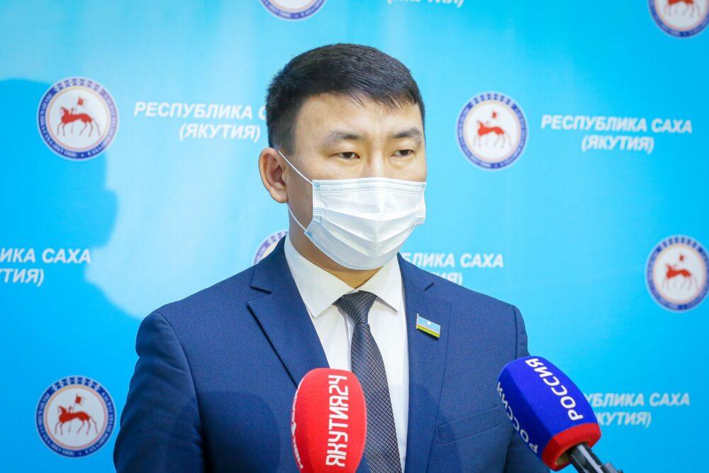 СергейМестников сообщил о текущем состоянии образовательного процесса в Якутии