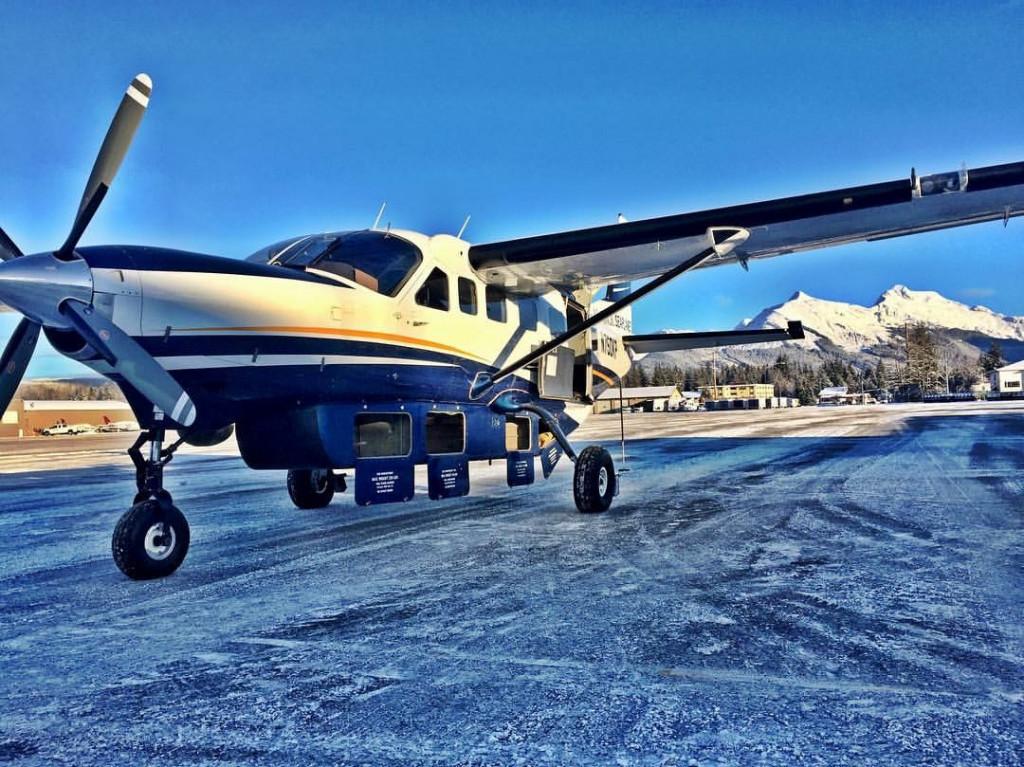 С 2021 года в Якутии предприниматели на легких самолетах и вертолетах смогут доставлять больных и медицинский персонал
