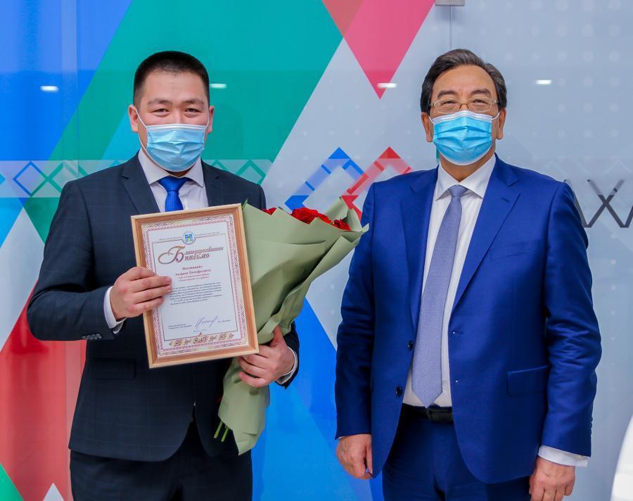 Проект Чурапчинского района «Экоквантум» стал победителем IV Всероссийского конкурса реализованных проектов инициативного бюджетирования