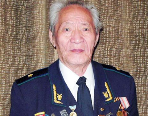В Якутии отмечают столетие первого заслуженного юриста республики Михаила Федорова