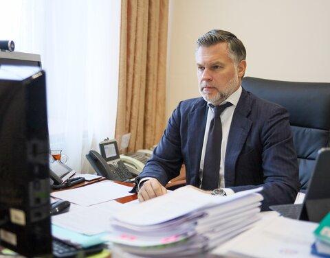Госкорпорация ВЭБ. РФ готова выступить финансовым партнером Якутии в строительстве объектов здравоохранения