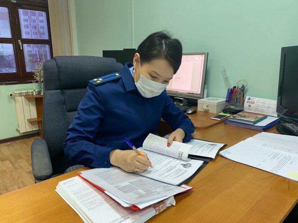 Прокуратура Якутии проверит работу органов системы профилактики правонарушений детей