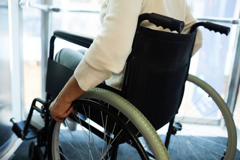В Якутии началась декада, посвященная Международному дню инвалидов
