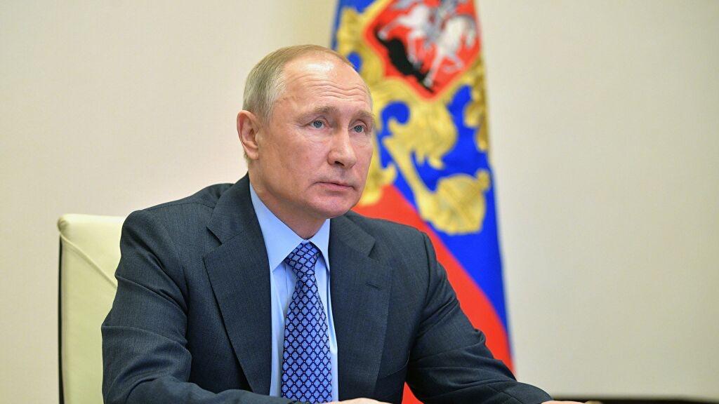 Путин назвал провокаторами и оскорбляющих чувства верующих, и оправдывающих насилие