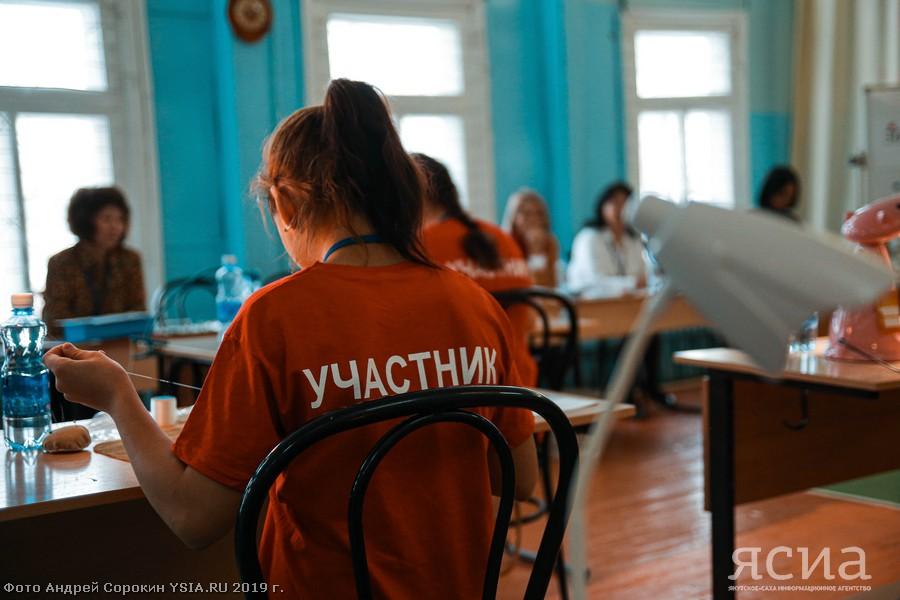 """Школьники, студенты и специалисты из Якутии примут участие в финале VI чемпионата """"Абилимпикс"""""""