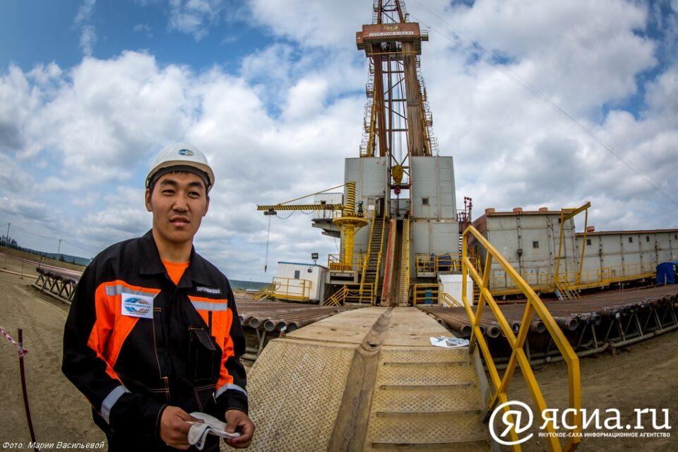 Якутия может стать ресурсной базой для проекта по производству сжиженного природного газа