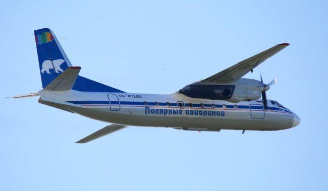 Авиакомпания «Полярные авиалинии» снизила тарифы на грузоперевозки