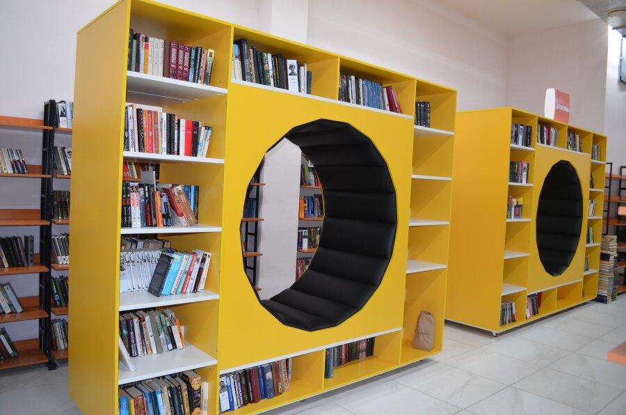 В Якутии открыли четыре модельные библиотеки в районах
