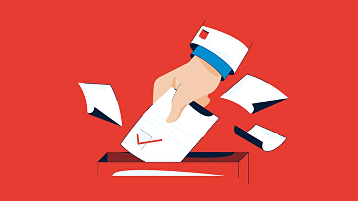 Выборы глав муниципальных образований и депутатов наслежного Совета прошли в Якутии