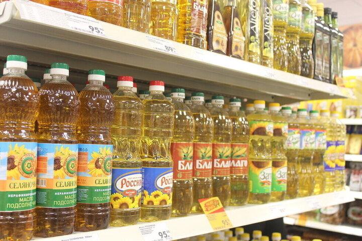 В Якутии введут корректирующие коэффициенты к ценам на растительное масло и сахар