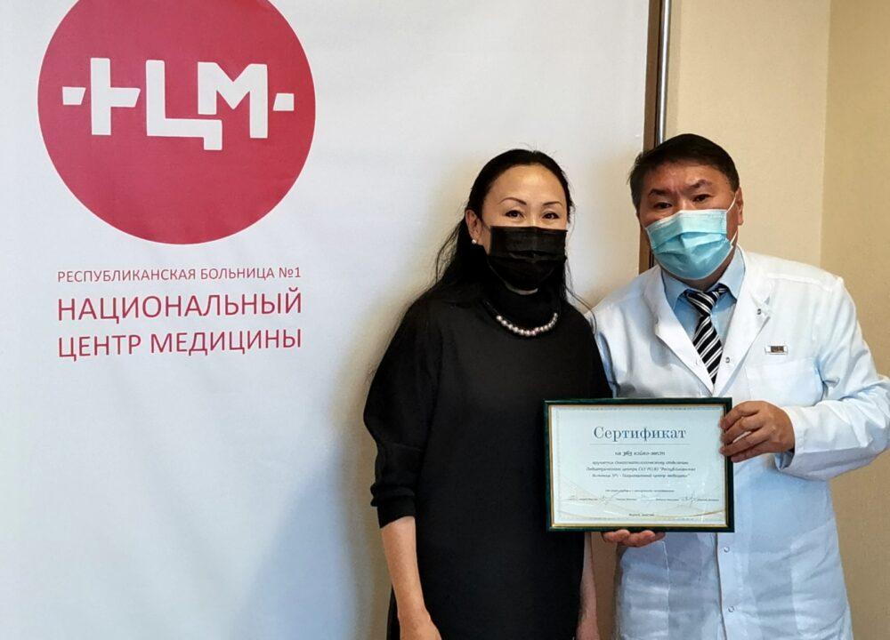 Возможность быть рядом. По инициативе Людмилы Николаевой в Якутске появилась бесплатная гостиница для онкобольных детей и их родных