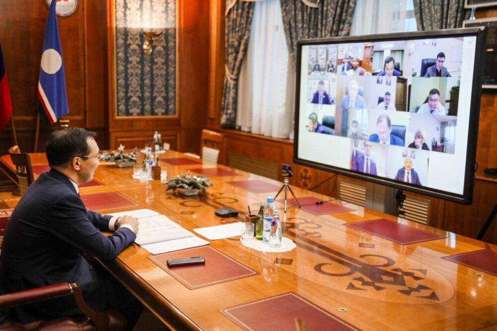 В 2020 году «Сургутнефтегаз» в Якутии выполнил все производственные показатели