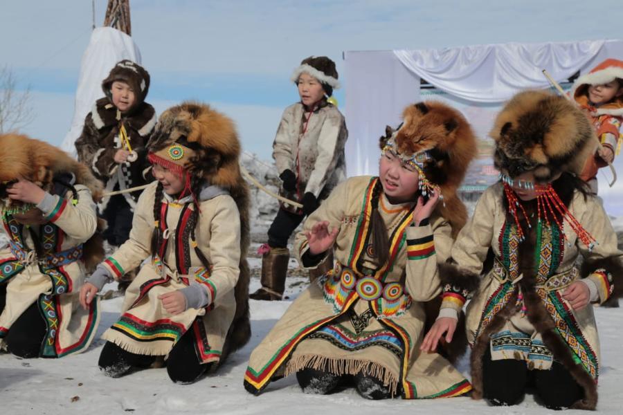 Якутские ученые обсудили сохранение языков Севера и Арктики