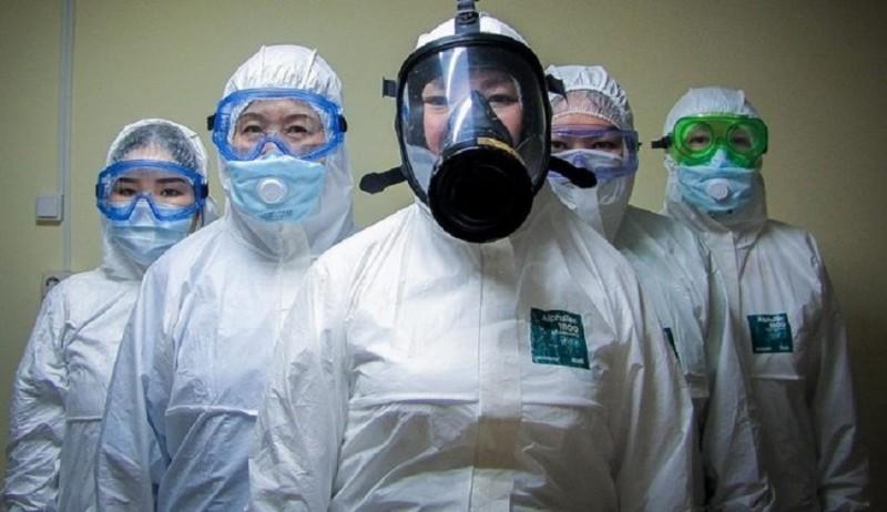 Врач-инфекционист Виктория Ишниязова: В борьбе с инфекцией мы не были одни