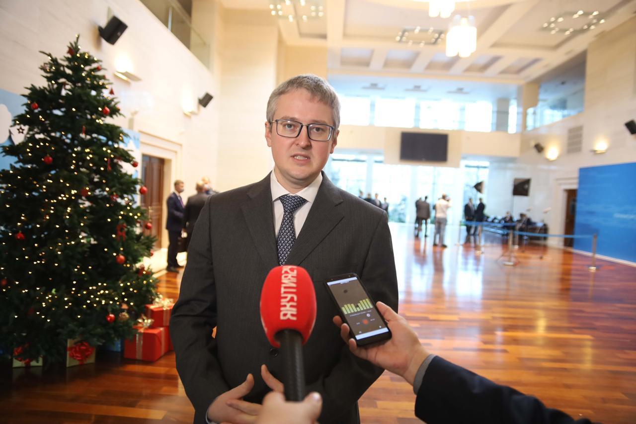 Владимир Солодов рассказал о перспективах сотрудничества Якутии и Камчатки