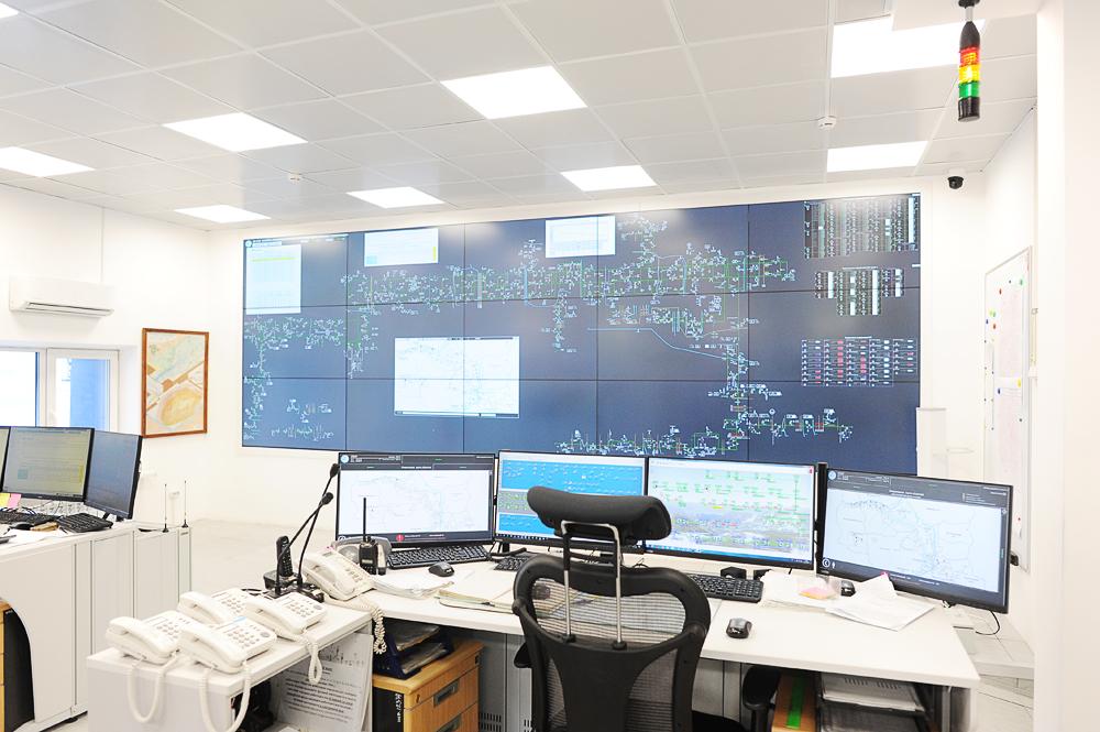В АО «Сахатранснефтегаз» вводят автоматизированную систему диспетчерского управления