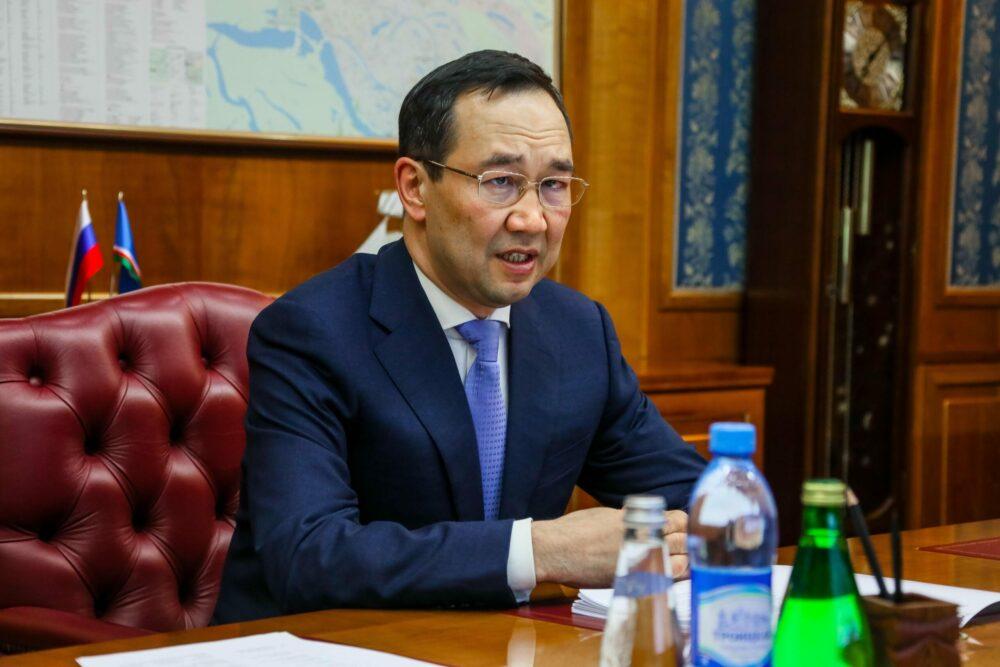 Глава Якутии поручил разработать комплекс мер для стратегии антинаркотической политики