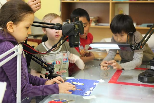 На территории Якутии реализуют более 3000 программ допобразования детей