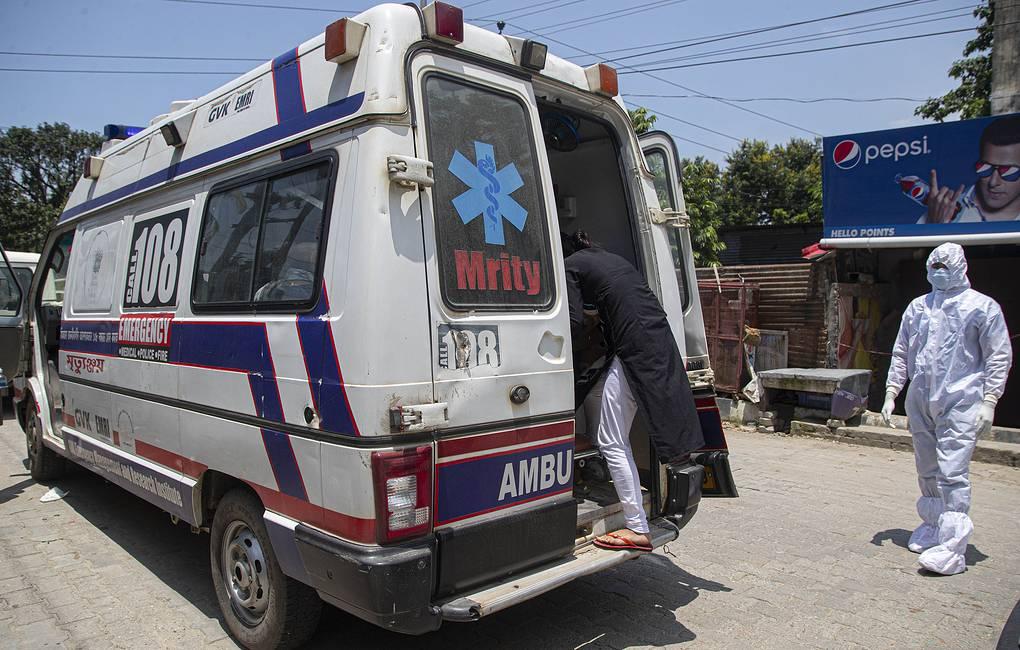 В Индии новое неизвестное заболевание, число случаев выросло до 315