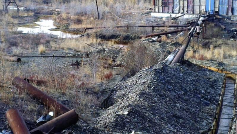 В Якутии ликвидируют объекты накопленного вреда