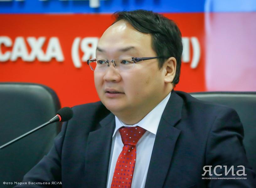 Георгий Степанов: Якутия прошла свой уникальный путь развития пенсионной системы