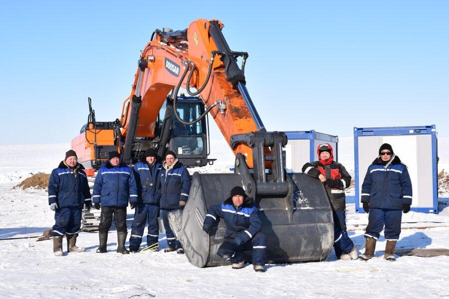Освоением месторождения олова займется первый резидент Арктической зоны РФ в Якутии