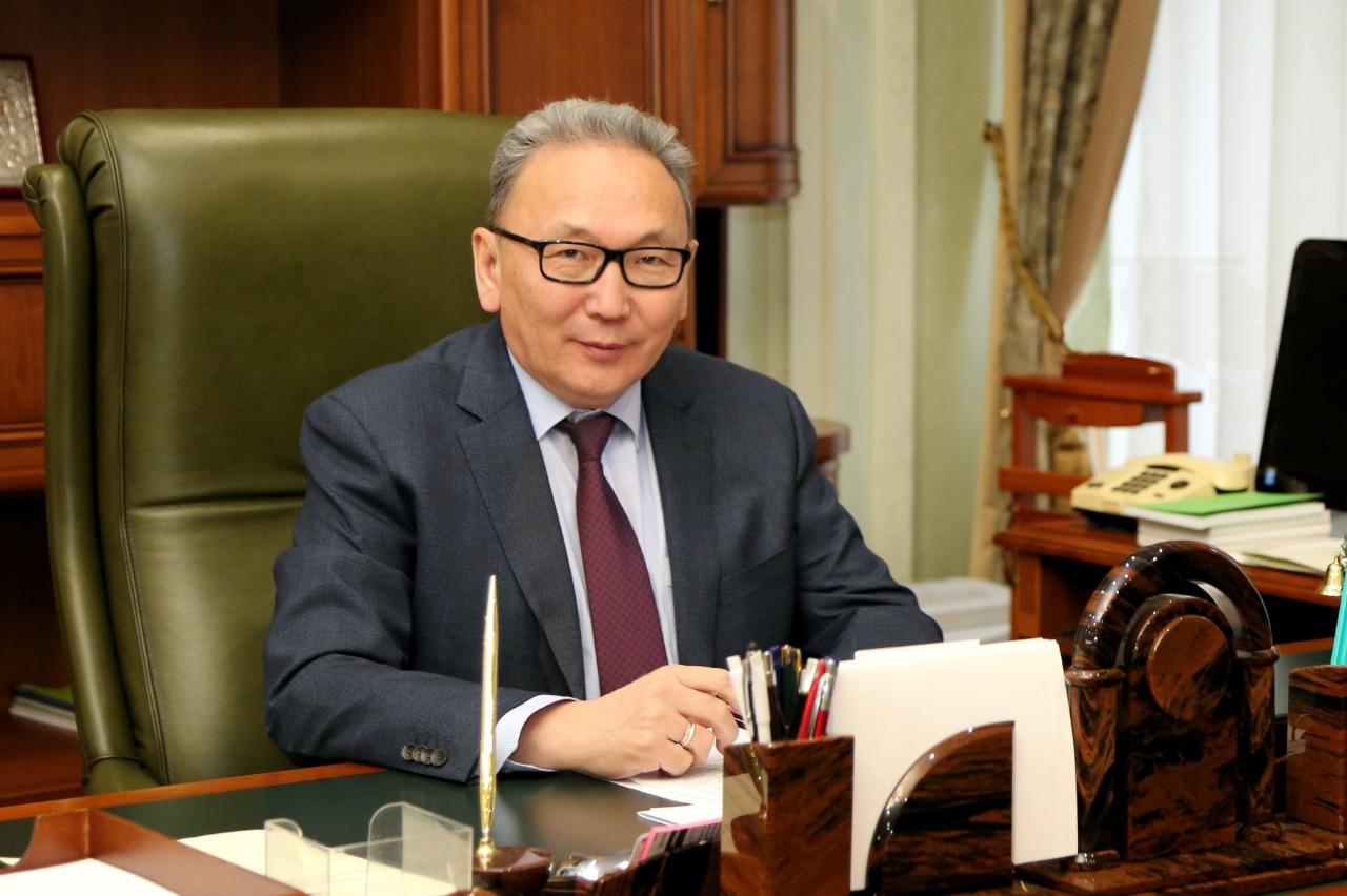 Андрей Федотов: Послание главы республики открывает для Якутии новые амбициозные горизонты