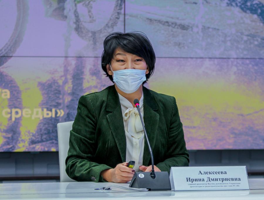 Итоги 2020 года. Самые интересные и важные объекты благоустройства в Якутии