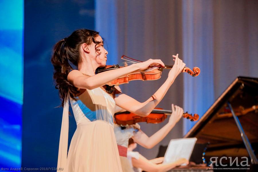 Высшая школа музыки Якутии будет принимать абитуриентов из Китая