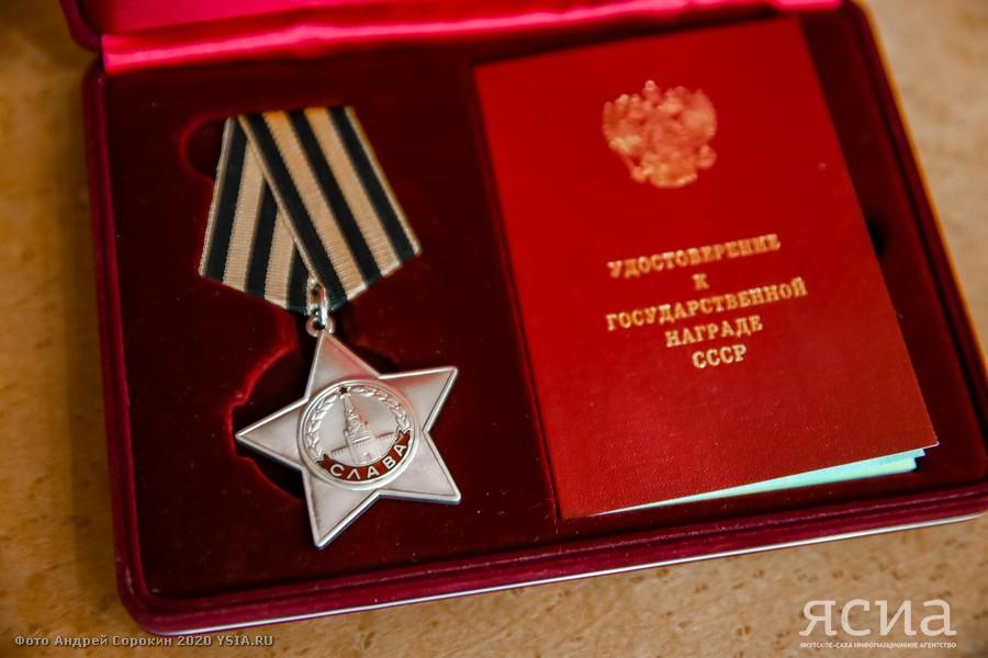 Валентин Васильев: Орден нашего отца будем хранить в нашей семье в память о нем и его подвигах