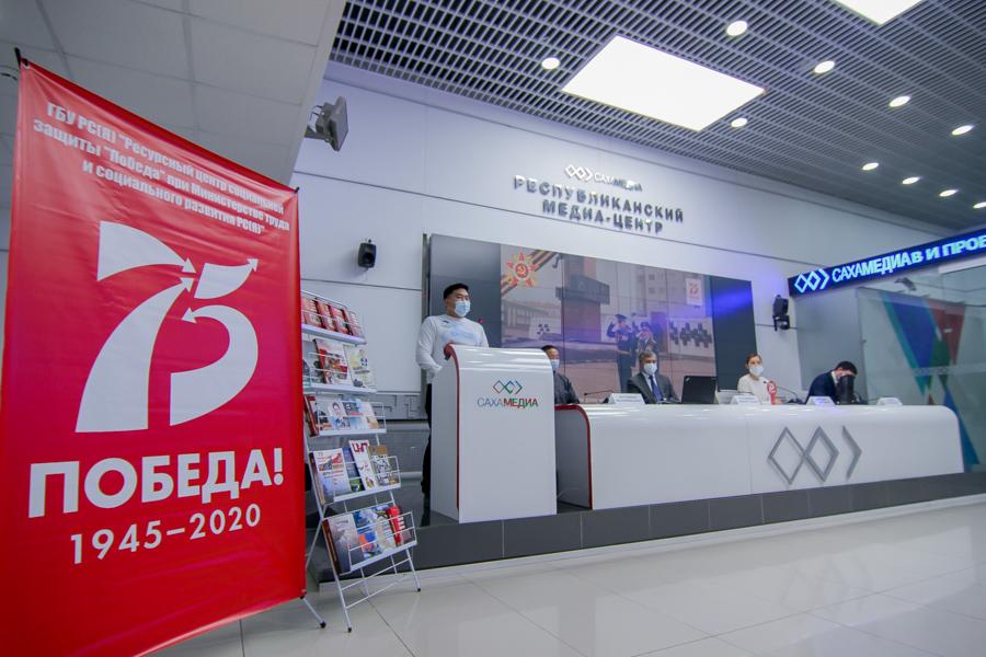 В республиканский фонд «Победа-75» поступило более 19 млн рублей