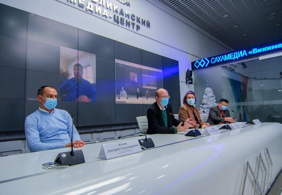 """Директор """"Викимедиа РУ"""" призвал якутян участвовать в заполнении якутского раздела Википедии"""