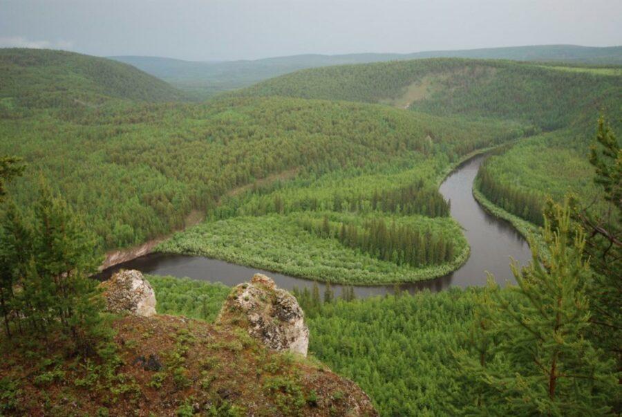 В Якутии предлагают пересмотреть методику перераспределения субвенций на лесоохрану