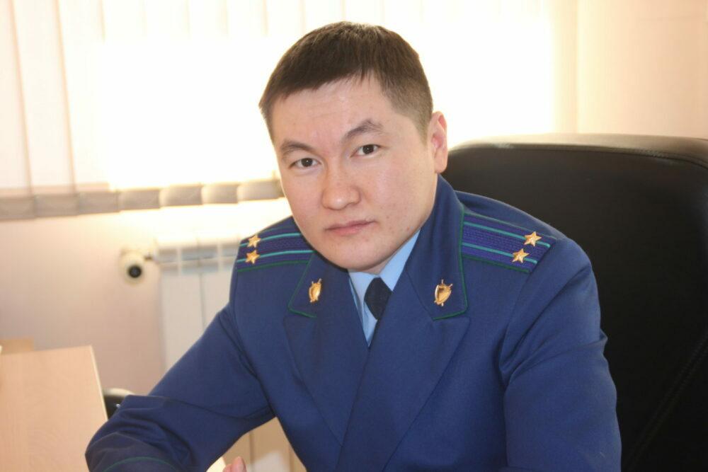 Прокурор Андрей Петров: Самым эффективным средством борьбы с кражами является профилактика