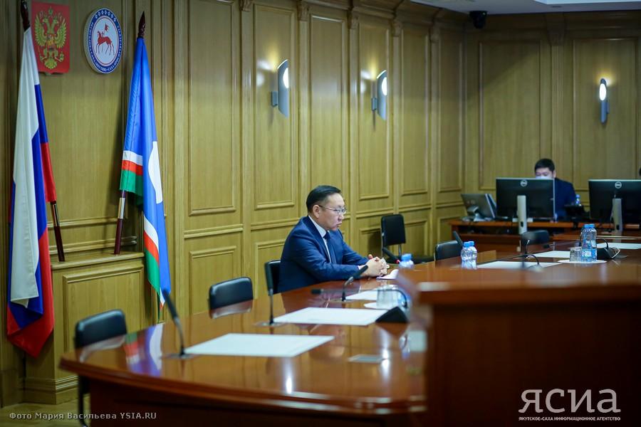Предприятия ЖКХ и энергетики Якутии встретят новогодние праздники в режиме повышенной готовности