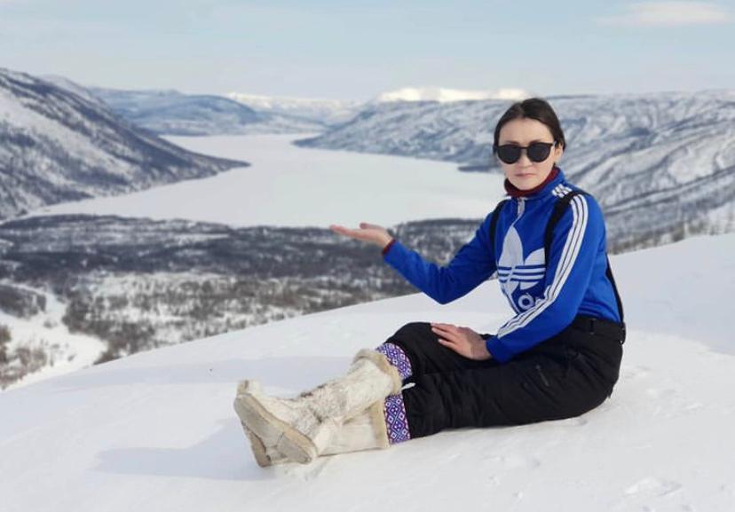 Хозяйка северного дома Римма Соловьева покорила более 50 горных вершин