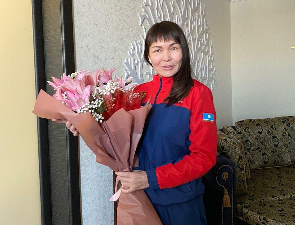 Преподаватель Якутского автодорожного техникума выиграла золото в финале VI Национального чемпионата «Абилимпикс» - 2020