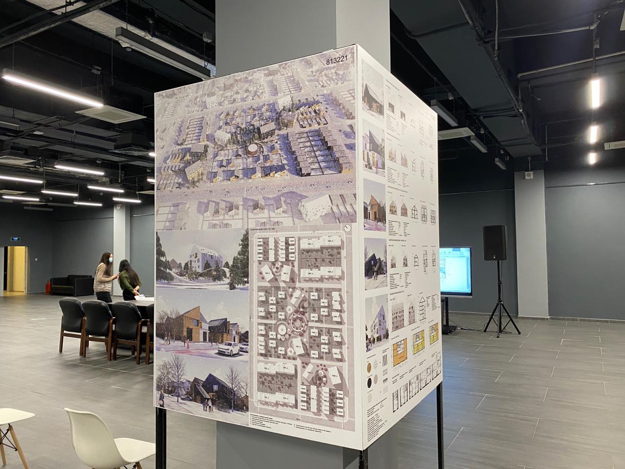 В Якутии выбрали лучшие архитектурные проекты малоэтажной жилой застройки