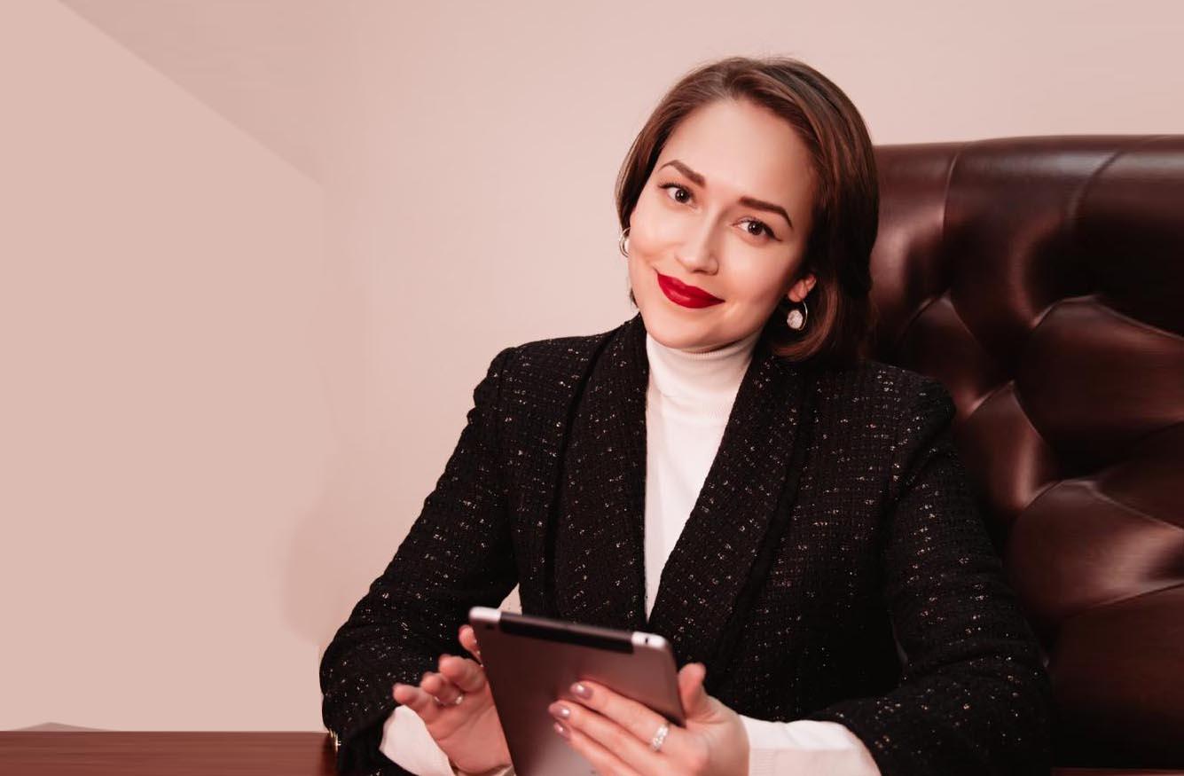 Ирина Высоких: Бизнес Якутии быстро переформатировался в условиях пандемии