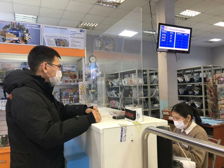 Как будут работать отделения Почты России в новогодние праздники