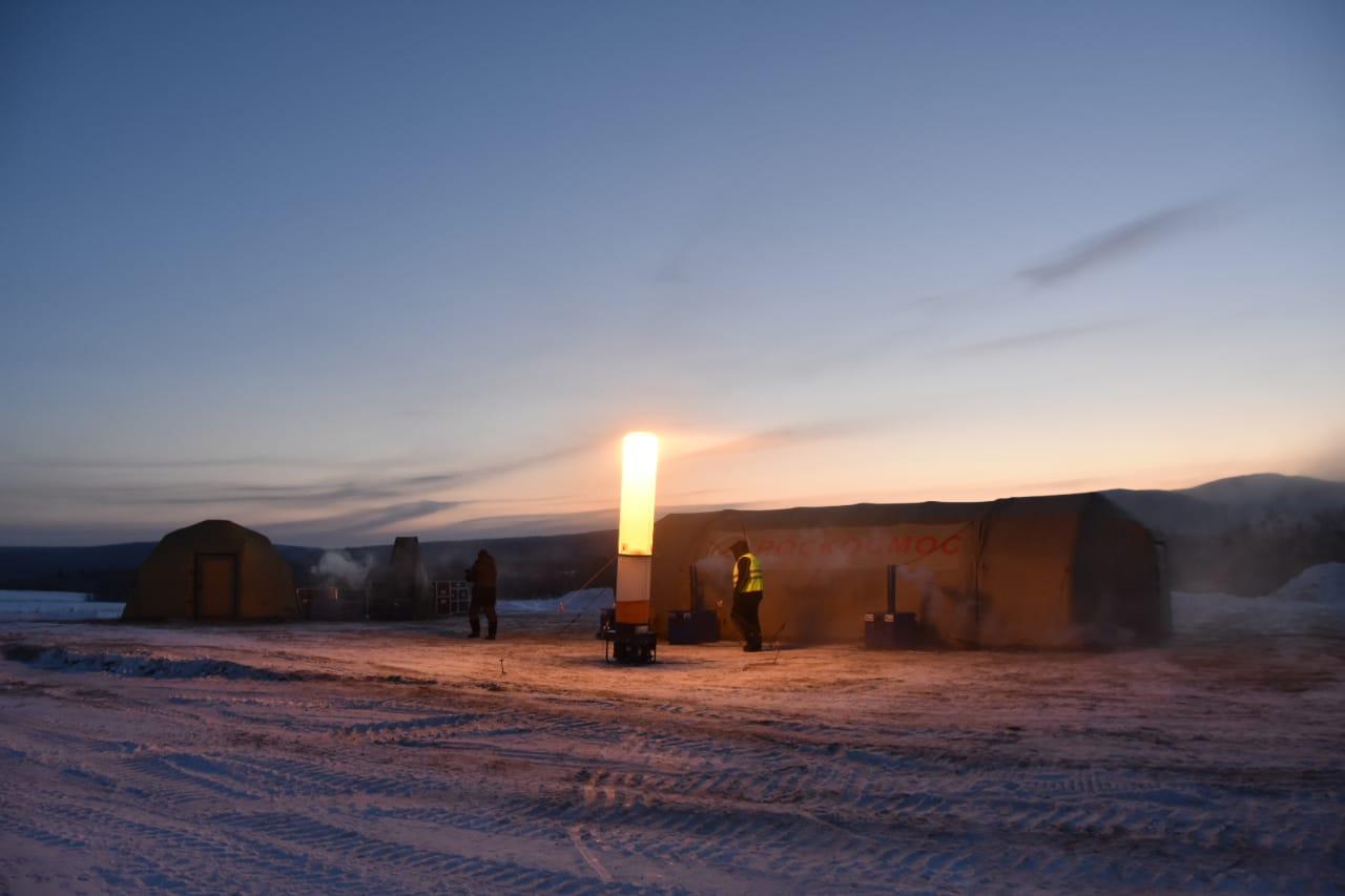 Дмитрий Лепчиков дал задание проработать все варианты эвакуации и утилизации фрагментов ракеты-носителя