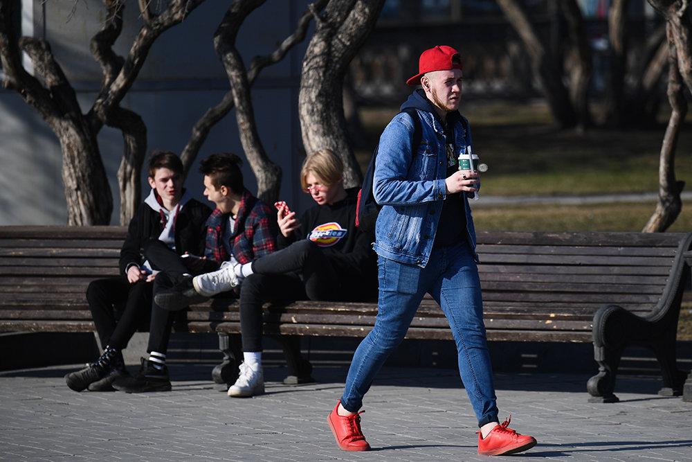 Возраст молодежи повысили до 35 лет включительно