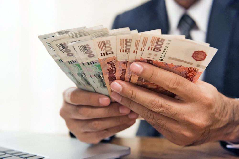 Россиян ждут увеличение зарплат и бонусы