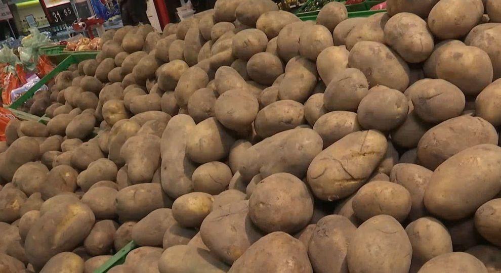 Минсельхоз Якутии прокомментировал информацию об испорченных овощах в Аллаиховском районе
