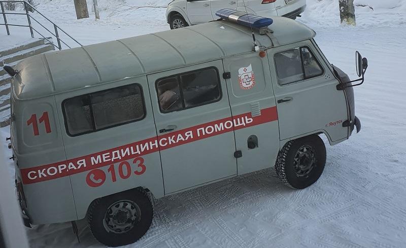 Ситуация в Ыллымахском доме-интернате для престарелых и инвалидов на контроле Минтруда Якутии