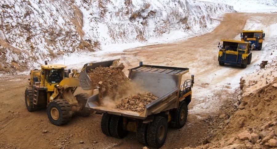 В Якутии открыли новое месторождение золота с запасами 23,813 тонны