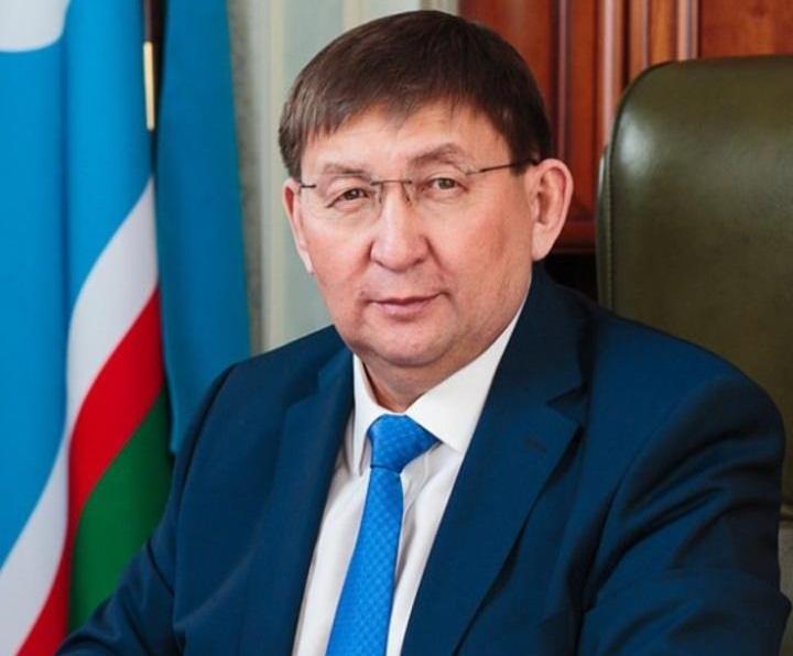 Министр культуры и духовного развития Юрий Куприянов выступит в радиоэфире «Тэтим»