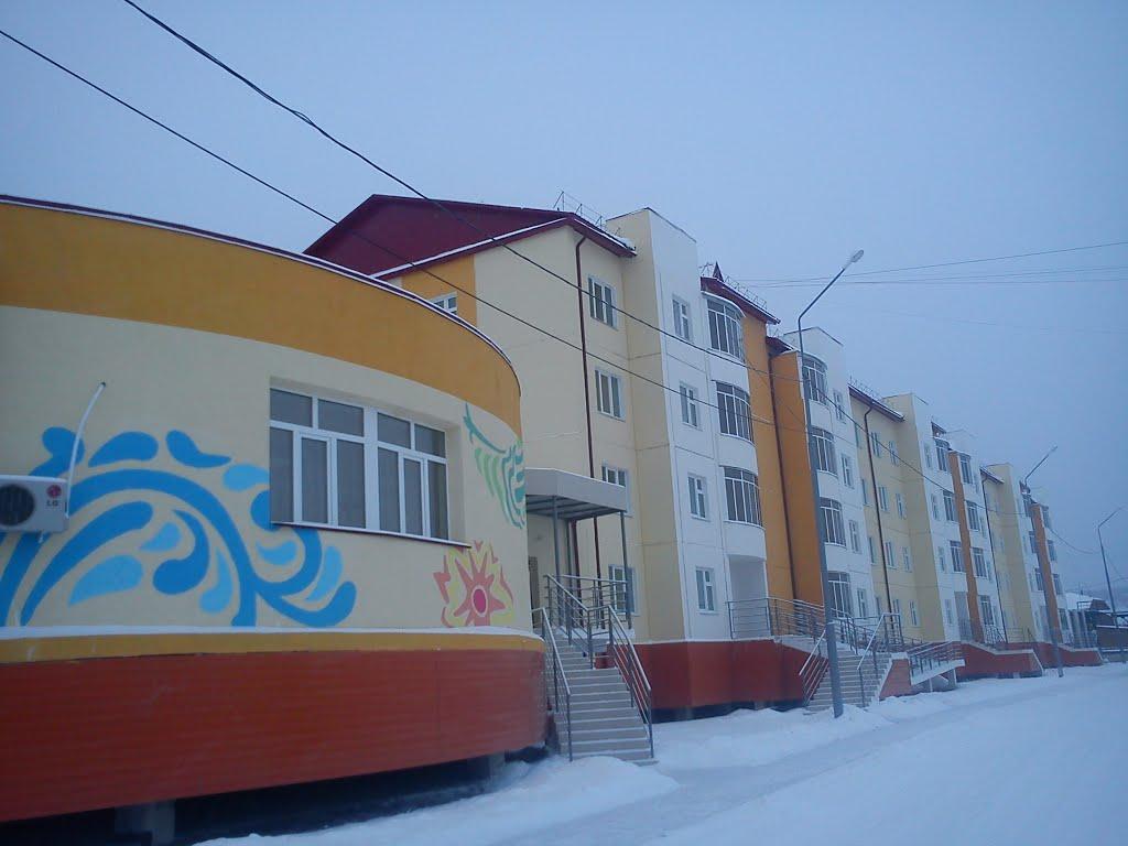 В Якутии более 100 детей пройдут реабилитацию после коронавируса