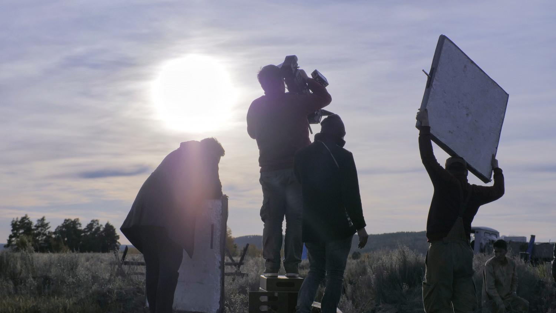 В Якутии планируется принятие Концепции развития киноиндустрии до 2025 года